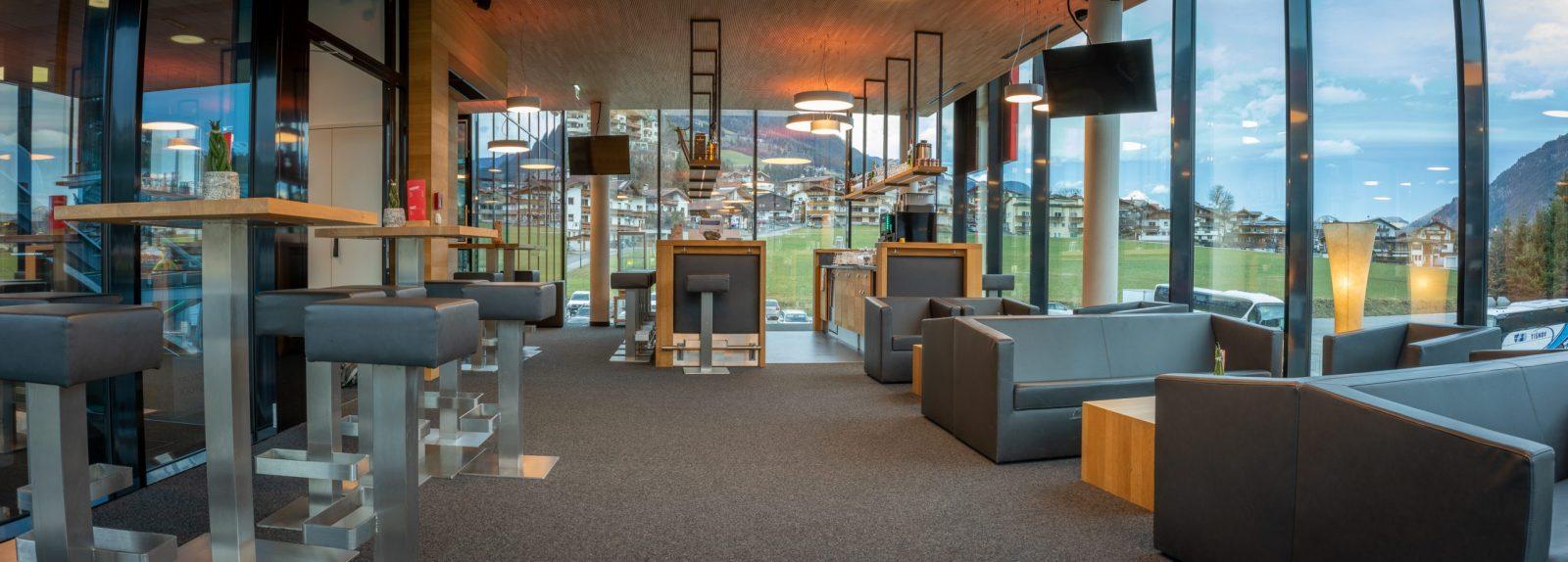 sportstock lounge