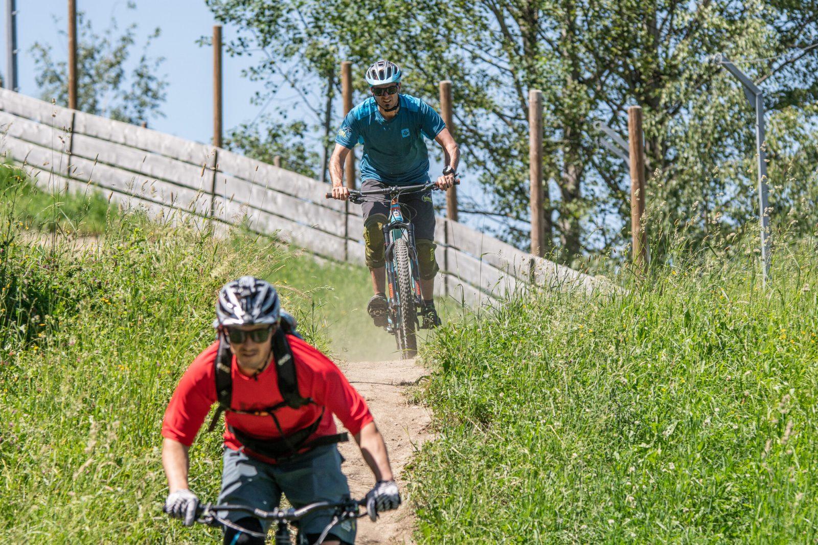 bikepark Kaltenbach Zillertal