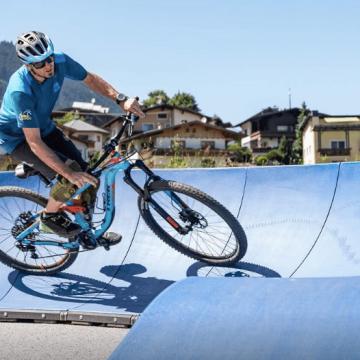 Bikepark Hochzillertal
