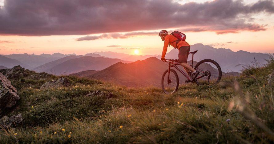 Bikeverleih Kaltenbach Zillertal