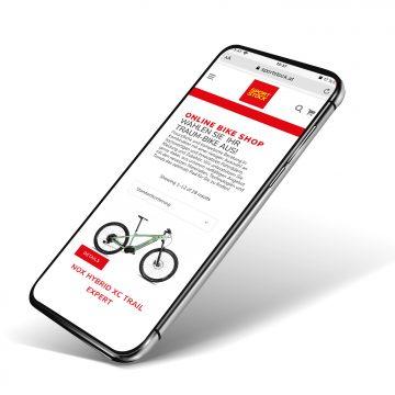 Bike Online Shop